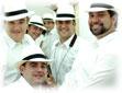 Fotografía del grupo